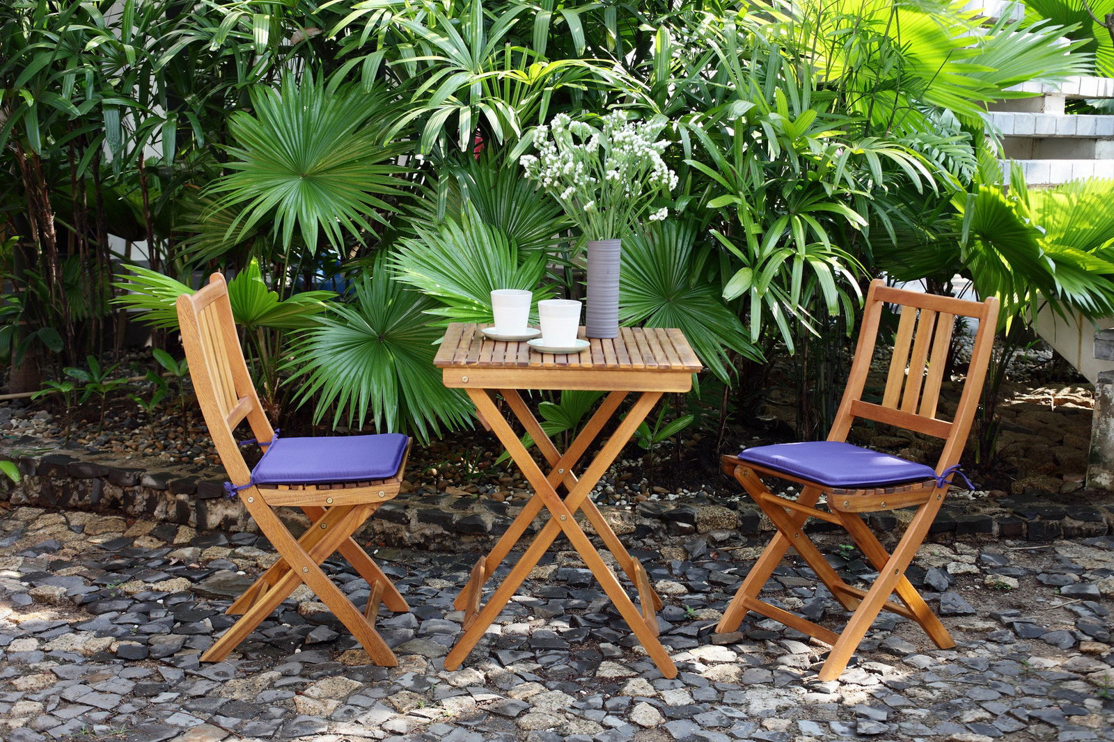 Garden Furniture Asia Partners